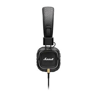 Marshall Major II Headphones, Black
