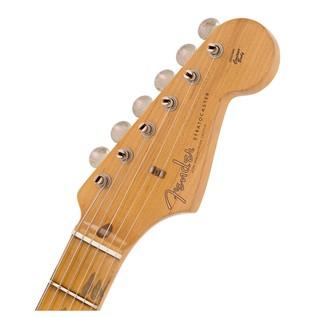 Fender Custom Shop 1958 Relic Stratocaster, Aged White Blonde