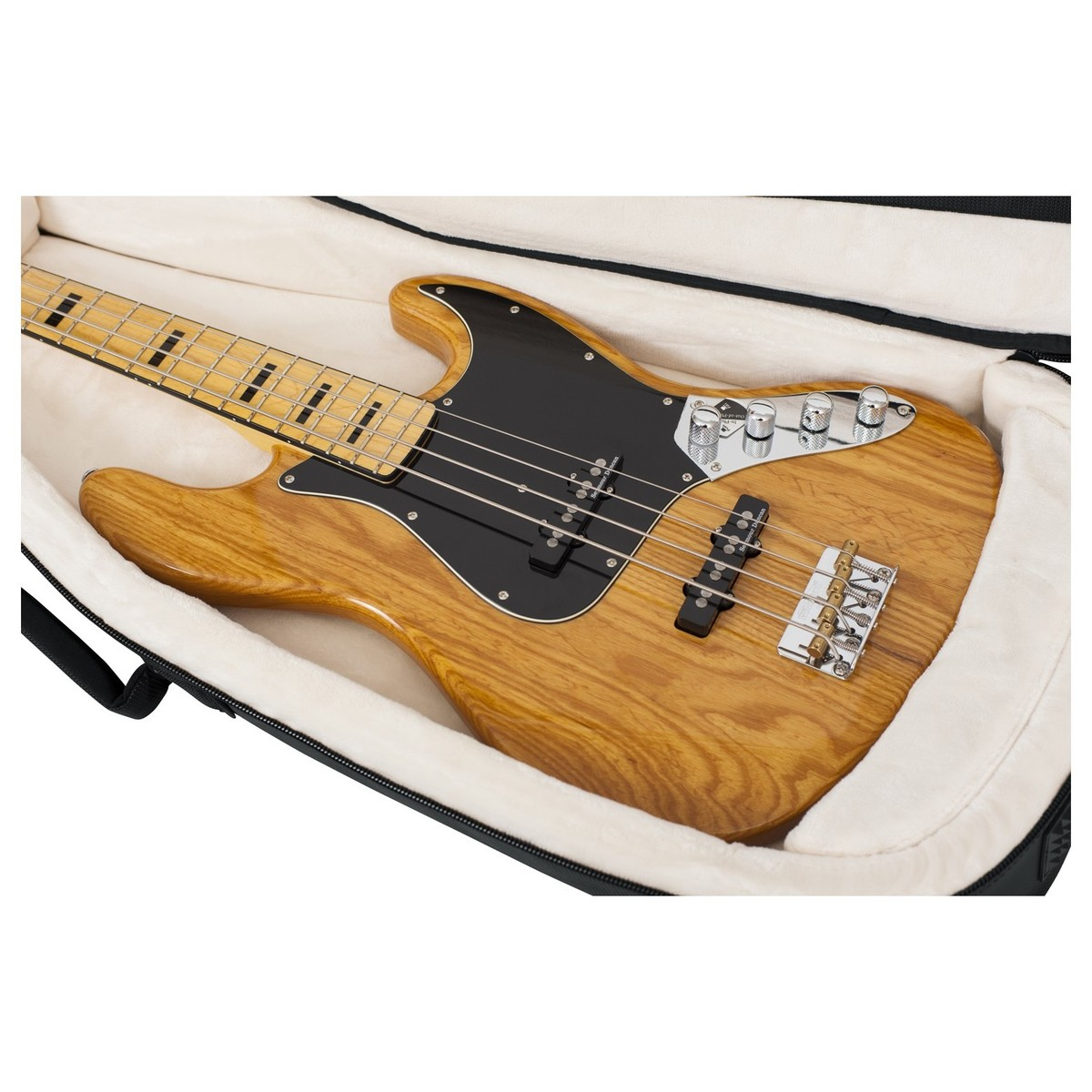 gator progo housse ultime pour les guitares basses. Black Bedroom Furniture Sets. Home Design Ideas