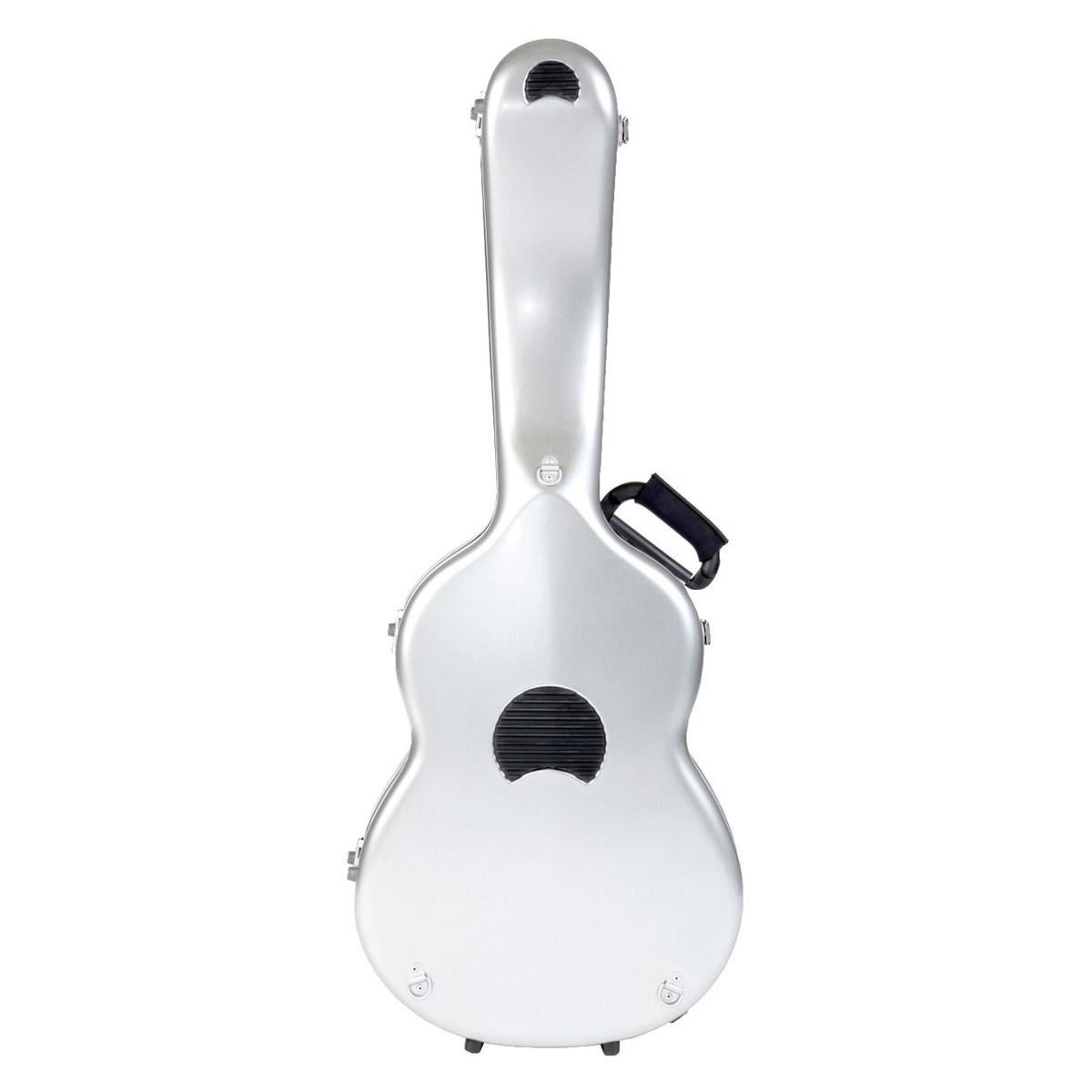 bam 8002xl revolution classical guitar case black at. Black Bedroom Furniture Sets. Home Design Ideas