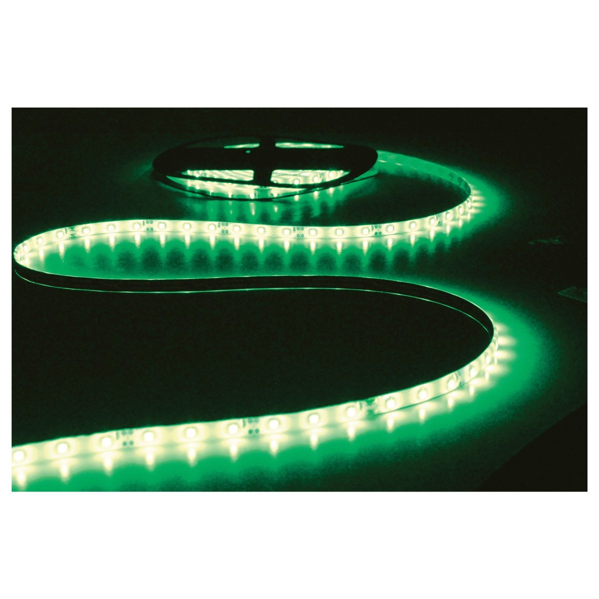 eagle flexible led tape light kit 5m with psu green at. Black Bedroom Furniture Sets. Home Design Ideas
