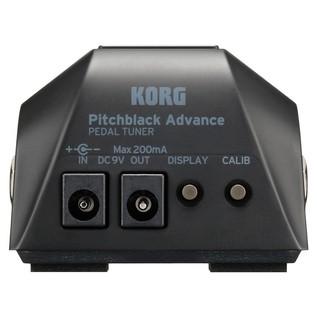 Korg Pitchblack Advance