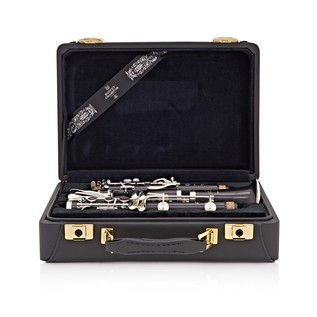 Buffet RC Bb Professional Clarinet