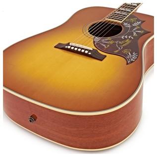 Gibson Hummingbird, Heritage Cherry Sunburst