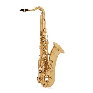 Yanagisawa TWO10 Tenor Saxophone, Brass