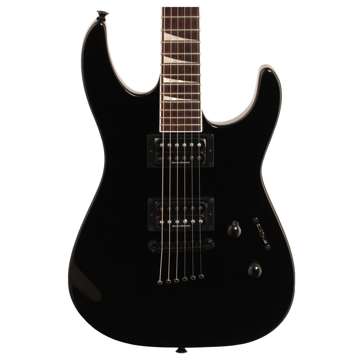 jackson x series soloist slxt electric guitar gloss black at. Black Bedroom Furniture Sets. Home Design Ideas