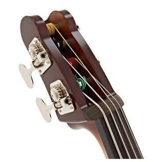 Yamaha SLB200 Silent Double Bass 3/4 Scale, Jazz Bridge