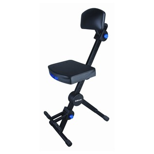 Quiklok DX749 Rapid Set-up Fully Adjustable Stool