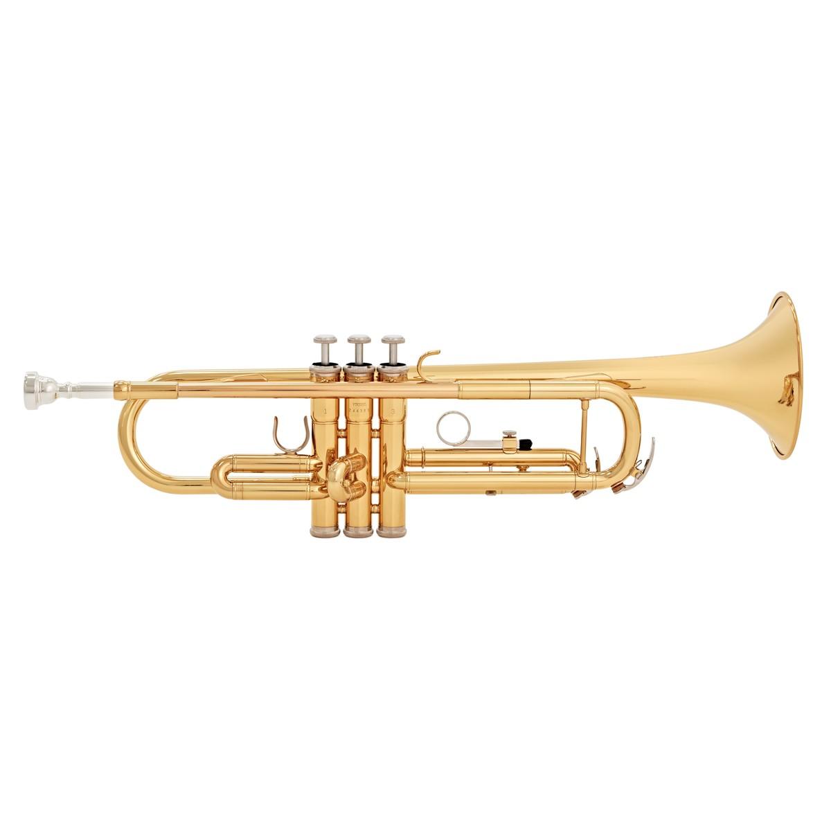 yamaha ytr3335 student trumpet at
