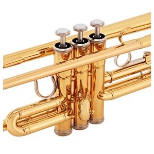 Yamaha YTR3335 Student Trumpet