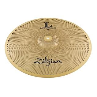 Zildjian L80 Low Volume 468 Cymbal Box Set