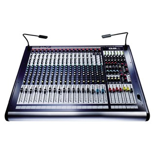 Soundcraft GB4-16 16-Channel Mixer
