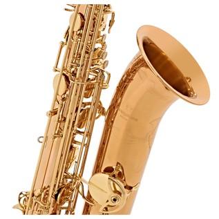Yanagisawa B902 Baritone Saxophone, Bronze Body