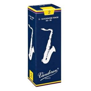 Vandoren Tenor Saxophone Reeds