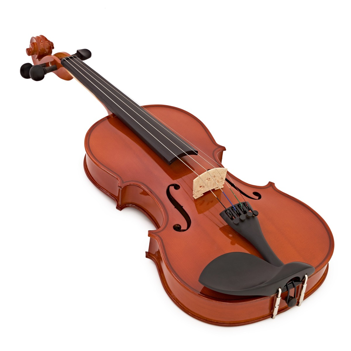 Student Full Size 4/4 Violin by Gear4music at Gear4music.com