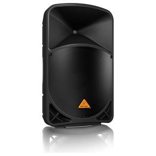 Behringer B115MP3 Active PA Speaker
