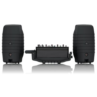 Behringer Eurport PPA200 Portable PA System