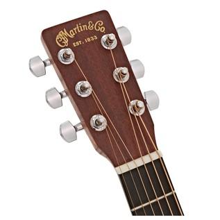 Martin LX1L Little Martin Left-Handed Guitar, Inc. Gig Bag