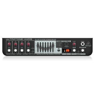 Ultratone KXD15 Keyboard Combo Amp