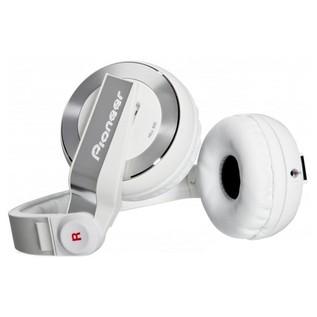 Pioneer HDJ 500 DJ Headphones - Twisted