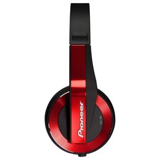 Pioneer HDJ-500R DJ Headphones - Side
