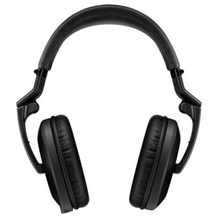 Pioneer HDJ-2000MK2 High-End Professional DJ Headphones - Front