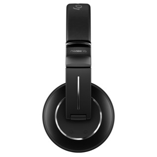 Pioneer HDJ-2000MK2 Professional DJ Headphones - Side