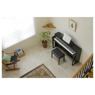 Kawai CN-37 Digital Piano Top View