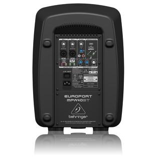 Behringer MPA40BT Speaker