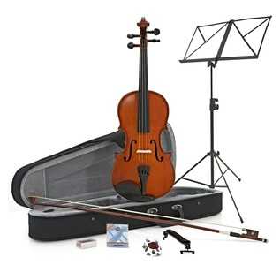 Student Plus 1/4 Violin Pack