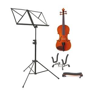 Yamaha V5SC Violin Pack