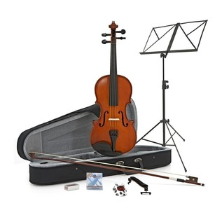Student Plus 3/4 Violin Pack