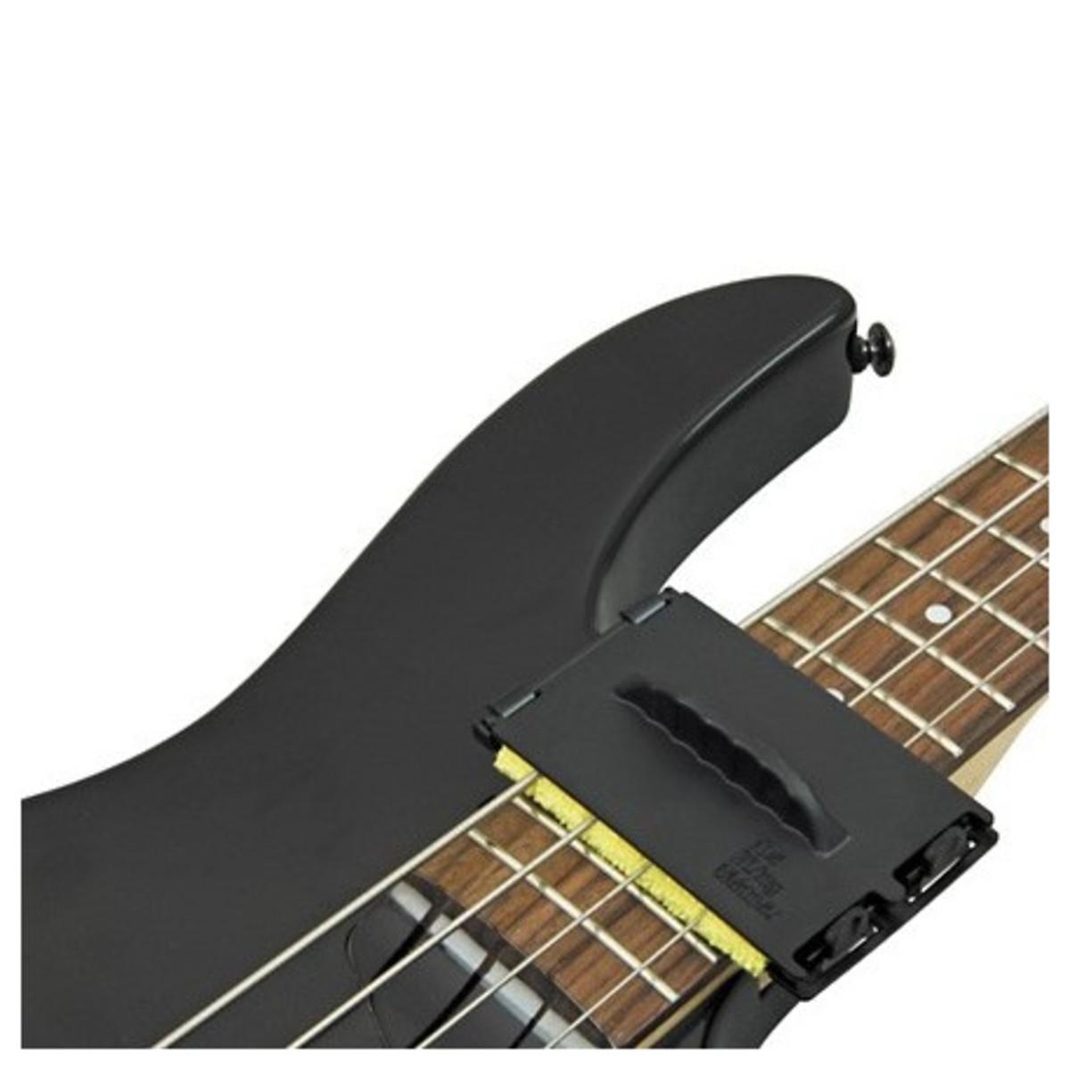 the string cleaner for bass guitar at. Black Bedroom Furniture Sets. Home Design Ideas