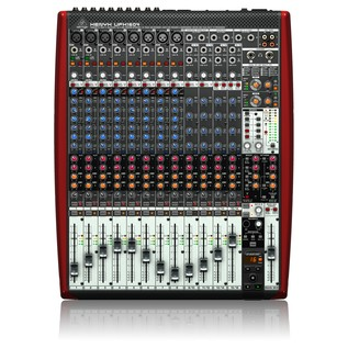 Behringer Xenyx UFX1604 Premium Mixer