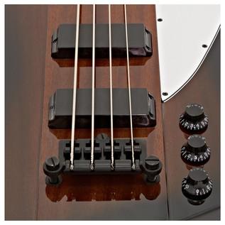 Epiphone Thunderbird IV Bass Guitar