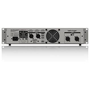 Behringer NU3000DSP Power Amplifier