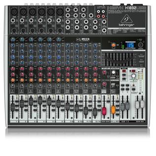 Behringer X1832USB Mixer