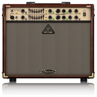 Behringer ACX1800 Amp