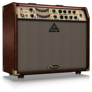 Behringer ACX1800 Acoustic Amplifier