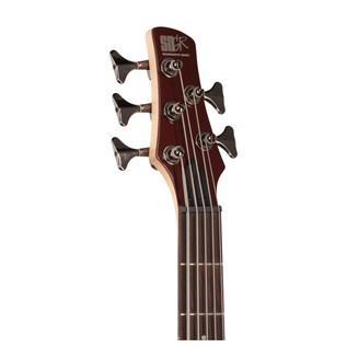 Ibanez SR305E, Root Beer Metallic