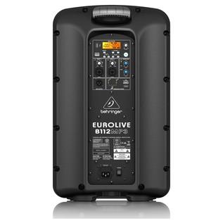 Behringer Eurolive B112MP3 Speaker