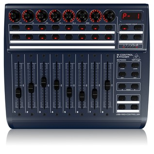 Behringer BCF2000 B-Control Control Surface