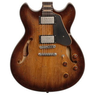 Ibanez Artcore Vintage ASV10A Hollowbody Guitar