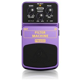 Behringer FM600 Filter Pedal