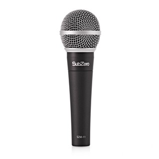 SubZero SZM-11 Dynamic Vocal Microphone