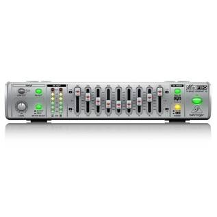 Behringer FBQ800 Graphic EQ