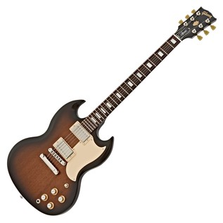 Gibson SG Special T Electric Guitar Satin Vintage Sunburst (2017)