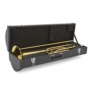 Tenor Trombone in Case Gear4music