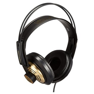 AKG K121 Studio Monitoring Headphones - Top