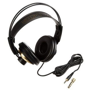 AKG K121 Studio Semi-Open Headphones - Top 2